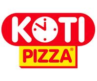 Kotipizza Forssa - Torikatu 1