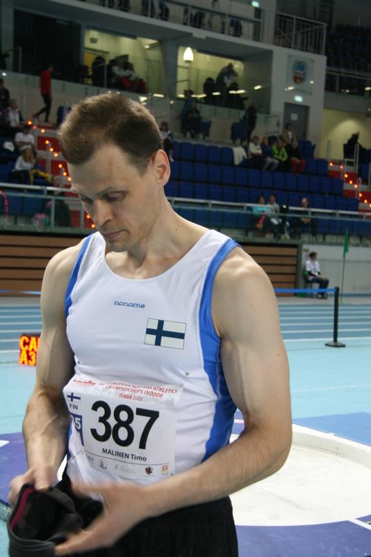 Timo Malinen